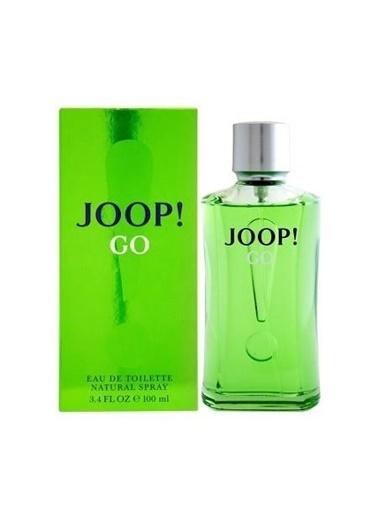 Joop Joop Go EDT 100 ml Erkek Parfüm Renksiz